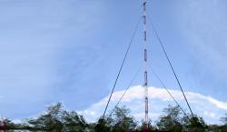 20.04.2015 Вышки сотовой связи: новое направление применения пневматических вышек